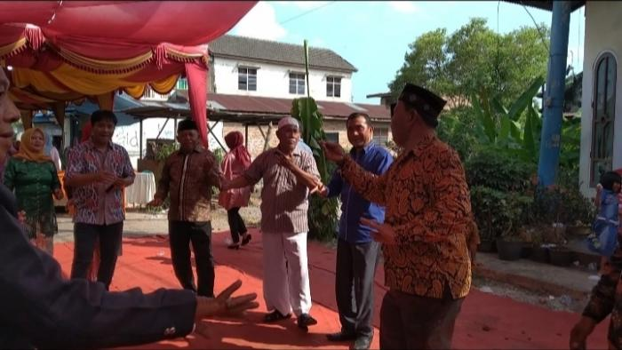 Campur Sari Ibarat Koalisi, Ki Parto Goyang Zainal Abidin