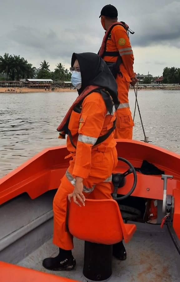 Cuaca Tidak Menentukan, Basarnas Ingatkan Nelayan Untuk Waspada