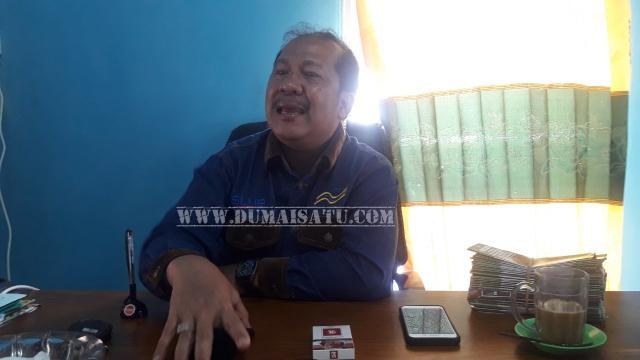 Optimis, 2019 BUMD Pelabuhan Dumai Berseri Targetkan PAD Rp500 Juta