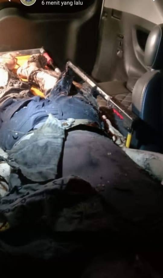 Kebakaran di PT SDO, Diduga Masih Ada Korban yang Belum Ditemukan