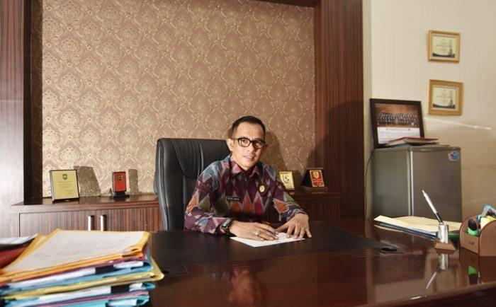 Tertinggi di Riau dan Sumatera, Dumai Raup Investasi Rp 7,9 Triliun