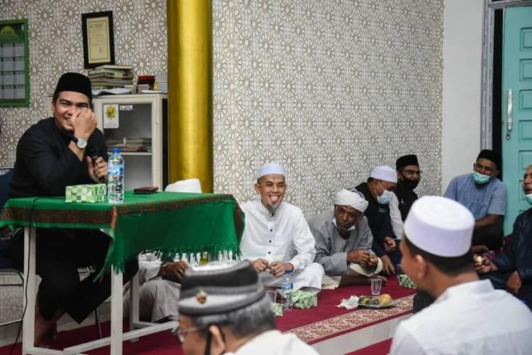 Bersama Ustad Kondang, Dumai Berwisata Dakwah Akan Kunjungi Masjid dan Mushola