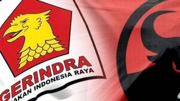 Sikap PDI P dan Gerindra Dinanti untuk Pilkada Dumai