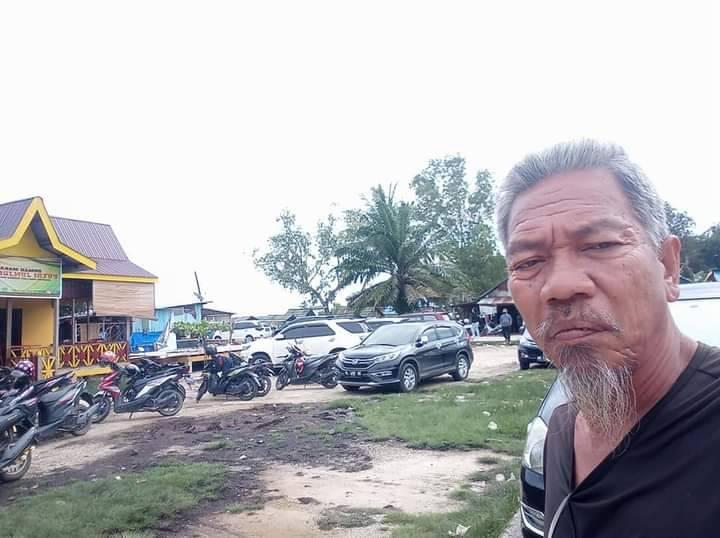 Tol Dibuka, Bandar Bakau Ramai Pengunjung