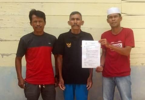 GN-PK Kota Dumai Temukan Dugaan Pungli Sertifikat Tanah di Kelurahan Batu Teritip