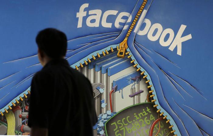 Benahi Layanan, Facebook Seleksi Berita-berita Hoax