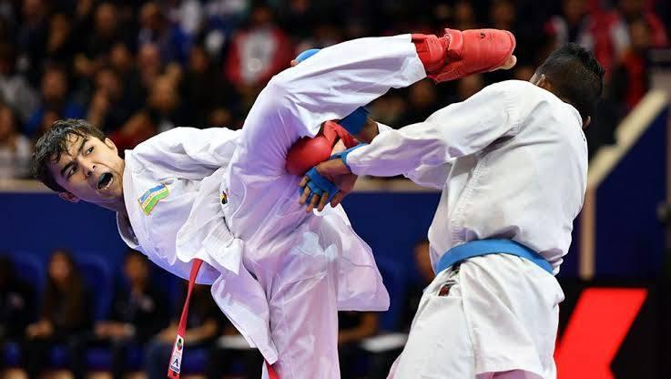 65 Atlet Karate Akan Bertanding Kerjukot Dumai