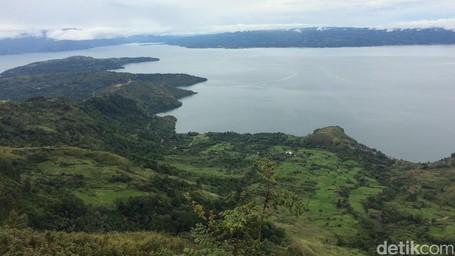 Hidupkan Kereta Siantar Ekspres, Akses ke Danau Toba Makin Mudah